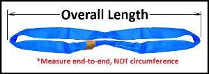 Overall Length Measurement