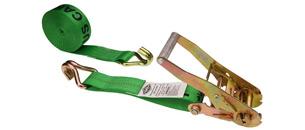 Green Webbing image