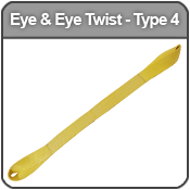 Eye & Eye Twist - Type 4
