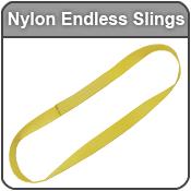 Endless Nylon Slings - Type 5