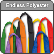 Endless Polyester Slings