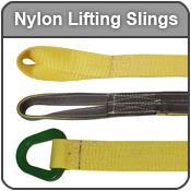 Nylon Lifting Slings