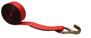 Red Webbing image