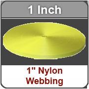 1 Inch Nylon Webbing
