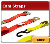 Cam Straps