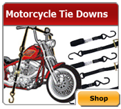 Motorcylcle Straps