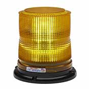 Whelen Class 1 Tall Dome - Permanent Mount - L21 Series image