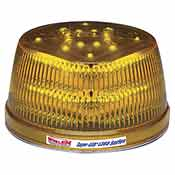 Whelen Class 1 Tall Dome - Permanent Mount - L31 Super LED image