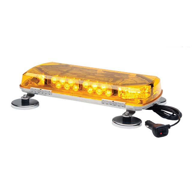 Whelen mini century light bar magnetic mount aloadofball Gallery